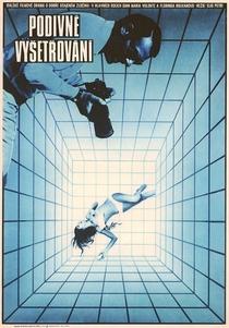 Investigação Sobre um Cidadão Acima de Qualquer Suspeita - Poster / Capa / Cartaz - Oficial 4