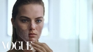 Margot Robbie's beauty routine is psychotically perfect (Margot Robbie's beauty routine is psychotically perfect)