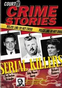 Crime Stories - John Wayne Gacy - Poster / Capa / Cartaz - Oficial 1