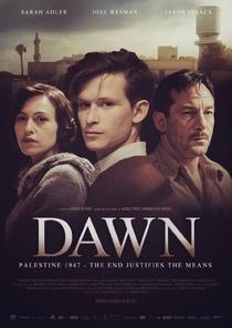 Dawn - Poster / Capa / Cartaz - Oficial 1