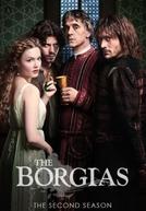 Os Bórgias (2ª Temporada) (The Borgias (Season 2))