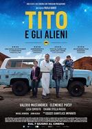 Tito e gli alieni (Tito e gli alieni)