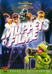 Muppets: O Filme - Poster / Capa / Cartaz - Oficial 4