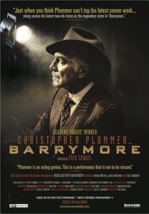 Barrymore - Poster / Capa / Cartaz - Oficial 1