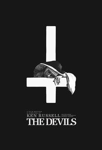 Os Demônios - Poster / Capa / Cartaz - Oficial 3