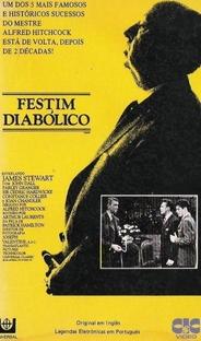 Festim Diabólico - Poster / Capa / Cartaz - Oficial 6