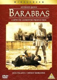 Barrabás - Poster / Capa / Cartaz - Oficial 3