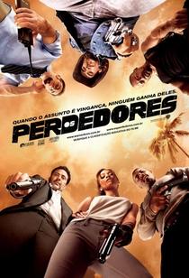 Os Perdedores - Poster / Capa / Cartaz - Oficial 2