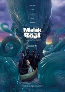 Malak e o Barco (Malak and the Boat)