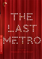 O Último Metrô (Le Dernier Métro)