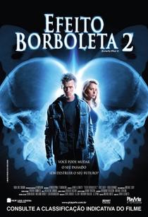 Efeito Borboleta 2 - Poster / Capa / Cartaz - Oficial 4