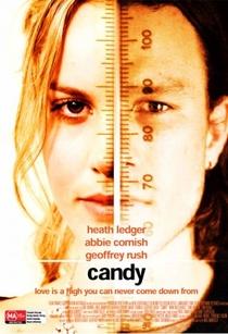 Candy - Poster / Capa / Cartaz - Oficial 2