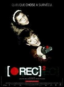 [REC]² Possuídos - Poster / Capa / Cartaz - Oficial 7