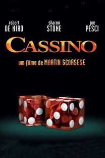 Cassino - Poster / Capa / Cartaz - Oficial 14