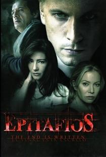 Epitáfios (1ª Temporada) - Poster / Capa / Cartaz - Oficial 1