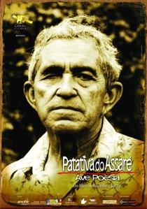 Patativa do Assaré - Ave Poesia - Poster / Capa / Cartaz - Oficial 1