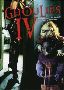 Ghoulies IV - Eles Estão Próximos! - Poster / Capa / Cartaz - Oficial 1