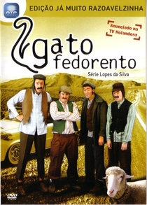 Gato Fedorento: Série Lopes da Silva - Poster / Capa / Cartaz - Oficial 1