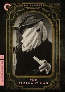 O Homem Elefante - Poster / Capa / Cartaz - Oficial 6