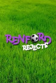 Os sobras de  Renford  - Poster / Capa / Cartaz - Oficial 1