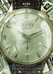 Glory - Poster / Capa / Cartaz - Oficial 3