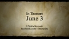 17 Miracles Official Movie Trailer (2011) - A T.C. Christensen Film