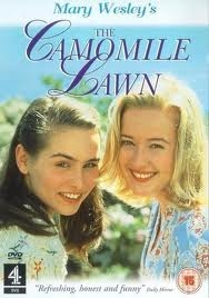 The Camomile Lawn - Poster / Capa / Cartaz - Oficial 1