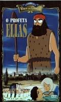 Coleção Bíblia Para Crianças - O Profeta Elias - Poster / Capa / Cartaz - Oficial 1