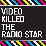 Video Killed the Radio Star - Poster / Capa / Cartaz - Oficial 2