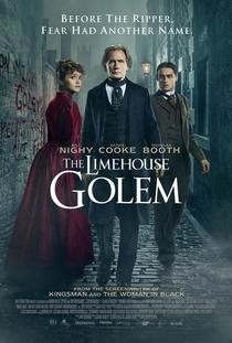 Os Crimes de Limehouse - Poster / Capa / Cartaz - Oficial 2