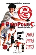 Ping Pong (Pingu Pongu)