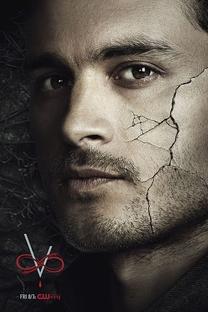 The Vampire Diaries (8ª Temporada) - Poster / Capa / Cartaz - Oficial 7