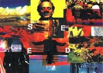 Seed - Poster / Capa / Cartaz - Oficial 1