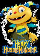 Henry Monstrinho (Henry Hugglemonster)