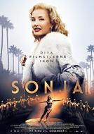 Sonja: The White Swan (Sonja: The White Swan)