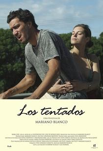 Los Tentados - Poster / Capa / Cartaz - Oficial 2