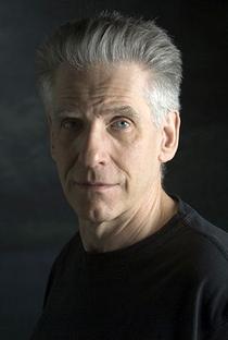 David Cronenberg - Poster / Capa / Cartaz - Oficial 2