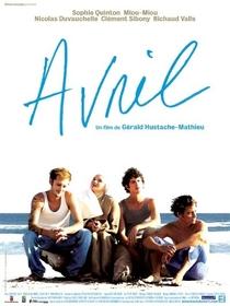 Avril - Poster / Capa / Cartaz - Oficial 1