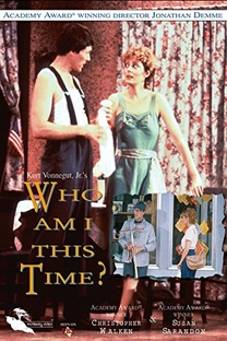 Who Am I This Time? - Poster / Capa / Cartaz - Oficial 2