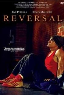 Reversal - Poster / Capa / Cartaz - Oficial 1