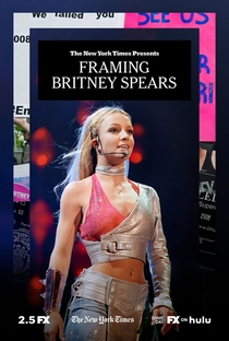 The New York Times Presents: Framing Britney Spears - Poster / Capa / Cartaz - Oficial 1