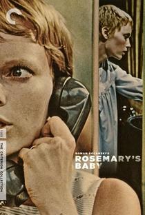 O Bebê de Rosemary - Poster / Capa / Cartaz - Oficial 13