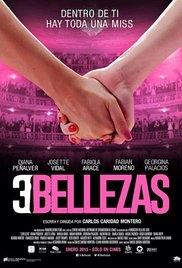 3 Belezas - Poster / Capa / Cartaz - Oficial 3