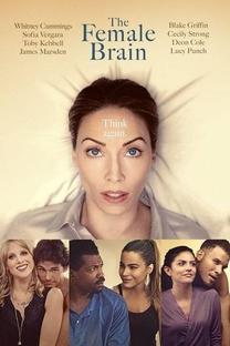 The Female Brain - Poster / Capa / Cartaz - Oficial 2