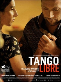 Tango Livre - Poster / Capa / Cartaz - Oficial 1