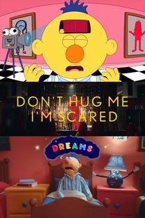 Don't Hug Me I'm Scared 6 - Poster / Capa / Cartaz - Oficial 1