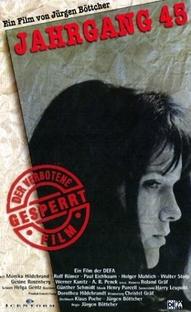 Born In '45 - Poster / Capa / Cartaz - Oficial 1