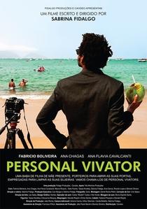 Personal Vivator - Poster / Capa / Cartaz - Oficial 1