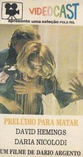 Prelúdio Para Matar - Poster / Capa / Cartaz - Oficial 7