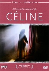 Céline - Poster / Capa / Cartaz - Oficial 1
